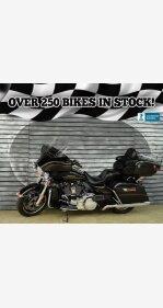 2017 Harley-Davidson Touring Ultra Limited for sale 200703757