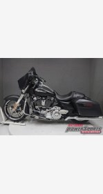 2017 Harley-Davidson Touring Street Glide Special for sale 200709152