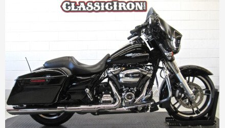 2017 Harley-Davidson Touring Street Glide Special for sale 200710645