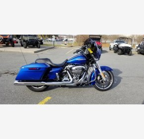 2017 Harley-Davidson Touring for sale 200710790