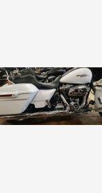 2017 Harley-Davidson Touring for sale 200710978