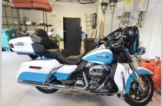 2017 Harley-Davidson Touring Electra Glide Ultra Classic for sale 200717903