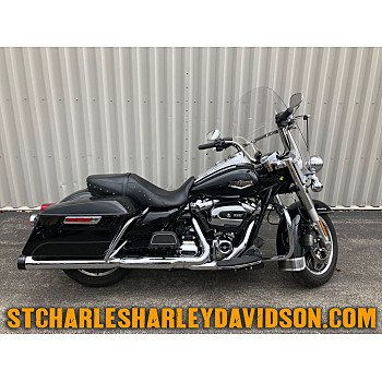 2017 Harley-Davidson Touring for sale 200718953