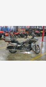 2017 Harley-Davidson Touring Road Glide Ultra for sale 200721849