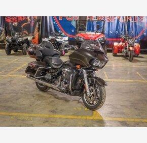 2017 Harley-Davidson Touring Road Glide Ultra for sale 200721851