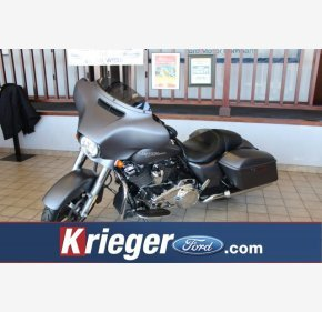 2017 Harley-Davidson Touring Street Glide Special for sale 200724145