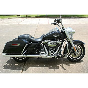 2017 Harley-Davidson Touring Road King for sale 200725171