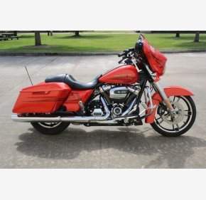 2017 Harley-Davidson Touring Street Glide Special for sale 200725239