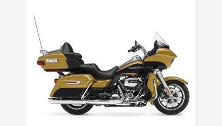 2017 Harley-Davidson Touring for sale 200726677