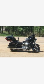 2017 Harley-Davidson Touring for sale 200727769