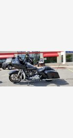 2017 Harley-Davidson Touring for sale 200730407