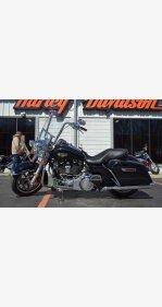 2017 Harley-Davidson Touring Road King for sale 200730479