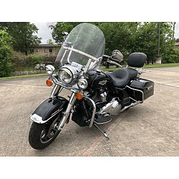 2017 Harley-Davidson Touring for sale 200730507