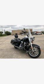 2017 Harley-Davidson Touring for sale 200730507