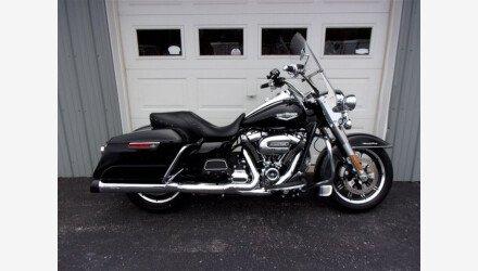 2017 Harley-Davidson Touring Road King for sale 200730512
