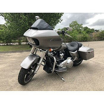2017 Harley-Davidson Touring for sale 200730962