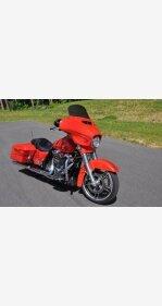 2017 Harley-Davidson Touring for sale 200733632