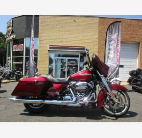 2017 Harley-Davidson Touring Street Glide for sale 200734083