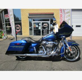 2017 Harley-Davidson Touring Road Glide Special for sale 200734098