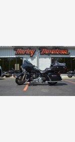 2017 Harley-Davidson Touring Ultra Limited for sale 200745032