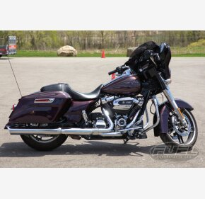 2017 Harley-Davidson Touring for sale 200746041