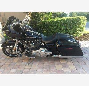 2017 Harley-Davidson Touring for sale 200754485