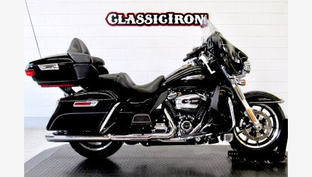 2017 Harley-Davidson Touring Electra Glide Ultra Classic for sale 200754585
