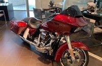 2017 Harley-Davidson Touring for sale 200756859