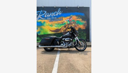 2017 Harley-Davidson Touring for sale 200759343
