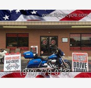 2017 Harley-Davidson Touring Ultra Limited for sale 200759632