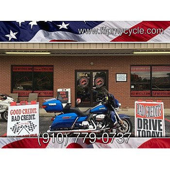 2017 Harley-Davidson Touring Ultra Limited for sale 200759632