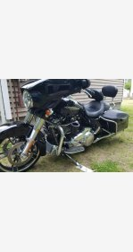 2017 Harley-Davidson Touring Street Glide Special for sale 200761842