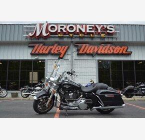 2017 Harley-Davidson Touring Road King for sale 200762025