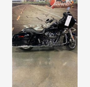 2017 Harley-Davidson Touring Road Glide Special for sale 200765390