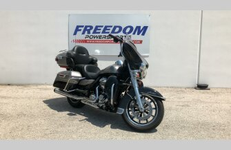 2017 Harley-Davidson Touring Ultra Limited for sale 200767427