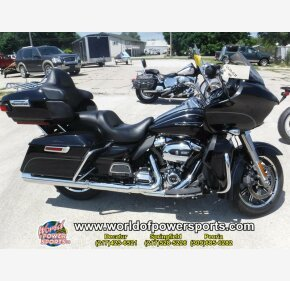 2017 Harley-Davidson Touring Road Glide Ultra for sale 200770672