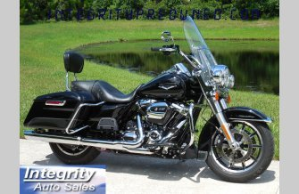 2017 Harley-Davidson Touring Road King for sale 200770738