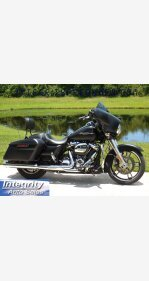2017 Harley-Davidson Touring Street Glide Special for sale 200770747