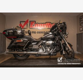 2017 Harley-Davidson Touring Ultra Limited for sale 200777328
