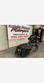 2017 Harley-Davidson Touring for sale 200777641