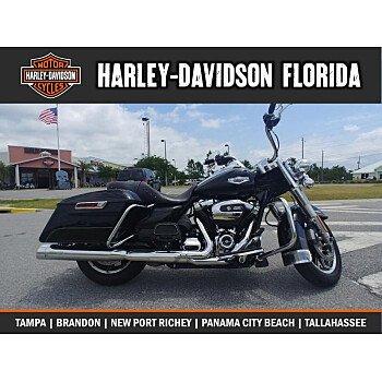 2017 Harley-Davidson Touring Road King for sale 200780079