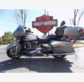 2017 Harley-Davidson Touring Electra Glide Ultra Classic for sale 200783489