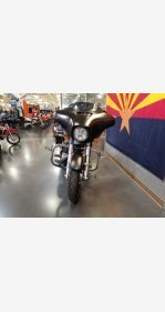 2017 Harley-Davidson Touring Street Glide Special for sale 200786867