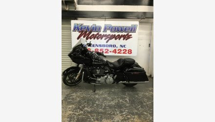 2017 Harley-Davidson Touring for sale 200787612