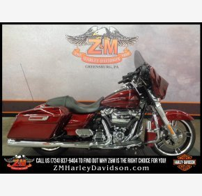 2017 Harley-Davidson Touring Street Glide Special for sale 200788474