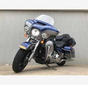 2017 Harley-Davidson Touring Ultra Limited for sale 200788801