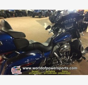 2017 Harley-Davidson Touring Ultra Limited Low for sale 200789523