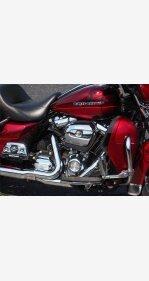 2017 Harley-Davidson Touring Ultra Limited for sale 200789571