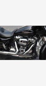 2017 Harley-Davidson Touring Street Glide Special for sale 200790064