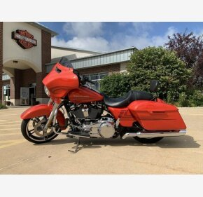 2017 Harley-Davidson Touring Street Glide Special for sale 200790244